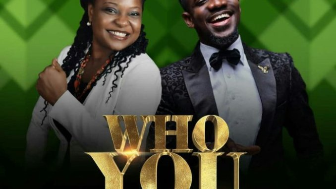 TINUADE FT PREYE ODEDE – WHO YOU ARE