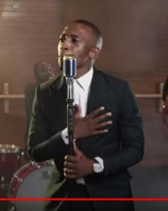 Dumi Mkokstad - Hao Mathata gospel music download