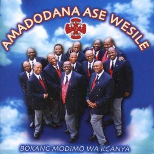 Amadodana Ase Wesile – Hlala Nami