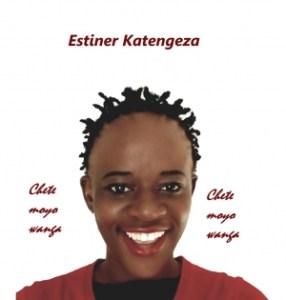 Estiner Katengeza - Chete Moyo Wanga malawi gospel song
