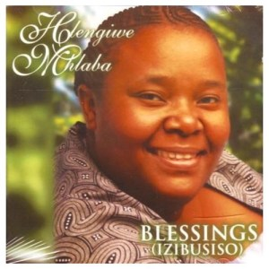 Hlengiwe Mhlaba – Singing Glory