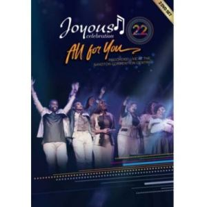 Joyous Celebration – Naphakade (Live)