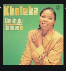 Kholeka Isibane Mp3 Download