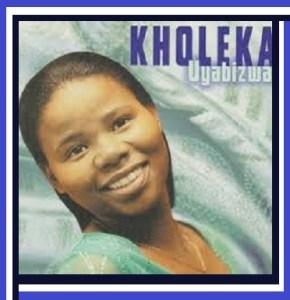 Kholeka Ujesu Uyakhanya Mp3 Download