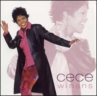 Cece Winans - King of kings and Lord of lords