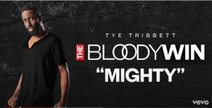 Tye Tribbett Mighty Mp3 Download
