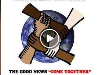 Download Rodney Jerkins - Come Together (ft.Karen Clark Sheard, Kirk Franklin, Kierra Sheard, MORE) Video.