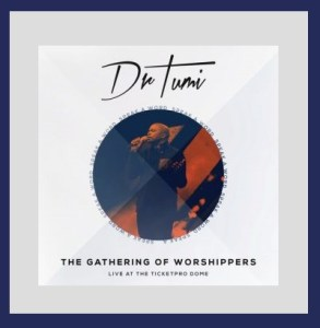 Dr. Tumi – I Love You Jesus