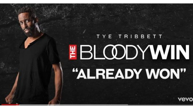Tye Tribbett Already Won Mp3 Download