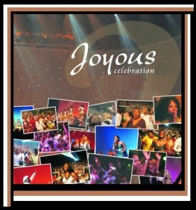 Joyous Celebration – Tshala