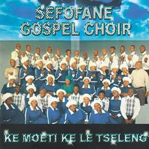 Sefofane Gospel Choir - Jerusalema Ikhaya Lami
