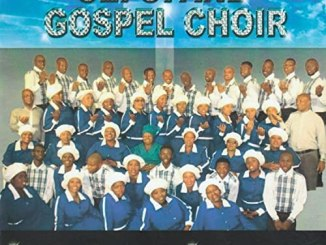 Album Sefofane Gospel Choir Ke Moeti Ke Le Tseleng