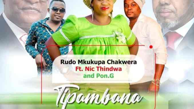 Rudo Mkukupa Chakwera - Tipambana