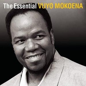 Vuyo Mokoena - Sefapanong