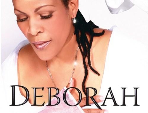 Album: Deborah Fraser – Umsamariya