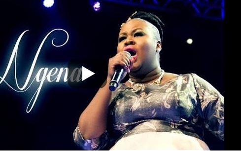 Spirit Of Praise 5 feat. Zaza - Ngena