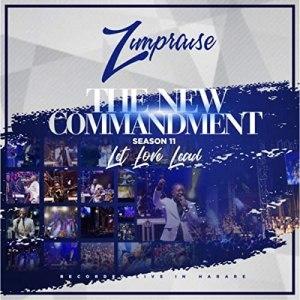 Zimpraise - Ndoenda (Live) feat. Nyasha Mutonori