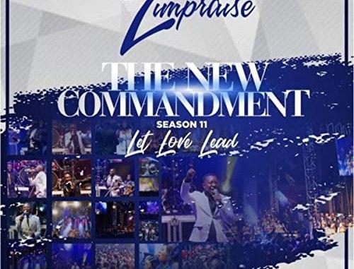 Zimpraise - Tamirira Jeso (Live)