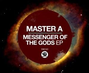 Master A – Silent Prayer