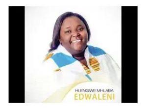 Hlengiwe Mhlaba Uthando Lwakho