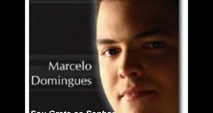 Sou Grato ao Senhor - Marcelo Domingues
