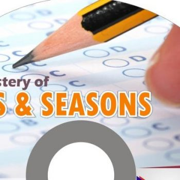 The Mystery of Tests and Seasons (Audio)