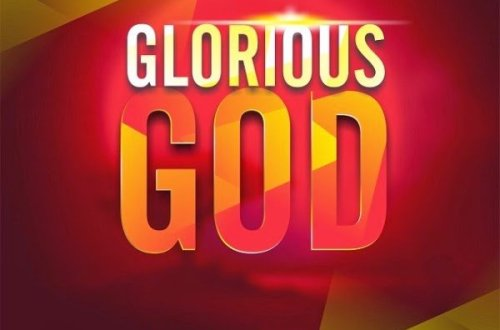 Glorious God. Nathaniel Bassey. Chimdi Ochei. Jumoke Oshoboke. This Good is Too Good