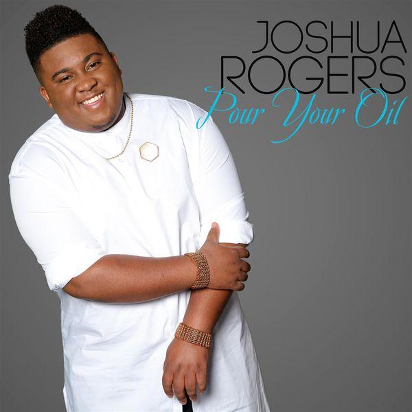 Pour your oil. Joshua Rogers