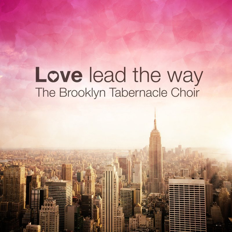 I Won't Go Back by Brooklyn Tabernacle Choir - Mp3 and Lyrics