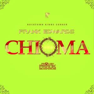 Chioma by Frank Edwards
