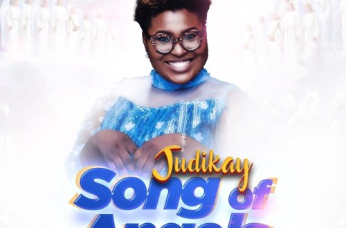 Judikay Songs of angels