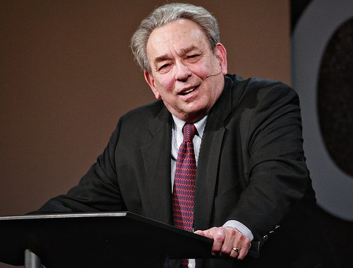 tribute to R.C. Sproul