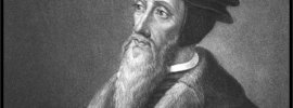 5 Encouraging John Calvin Quotes for Weary Christians