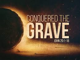 The Grace Imposter Addresses Part 25: Jesus Never Conquered Hell