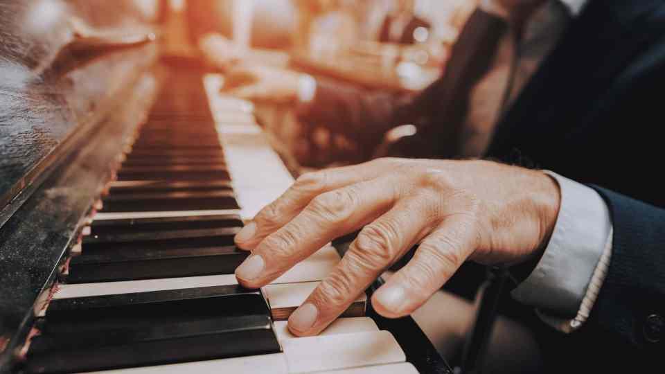 Better Piano Gamer