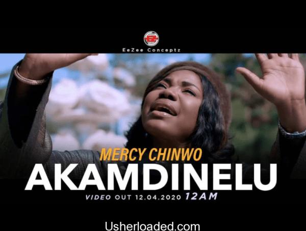 [Gospel Video] Mercy Chinwo Akamdinelu
