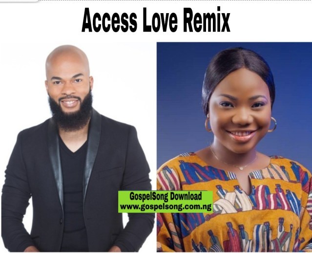 Mercy Chinwo ft.JJ Hairston – Excess Love Remix