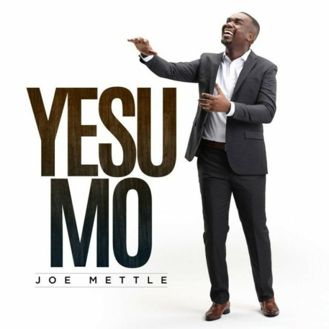 Joe Mettle – Yesu Mo [DOWNLOAD Music: Mp3]