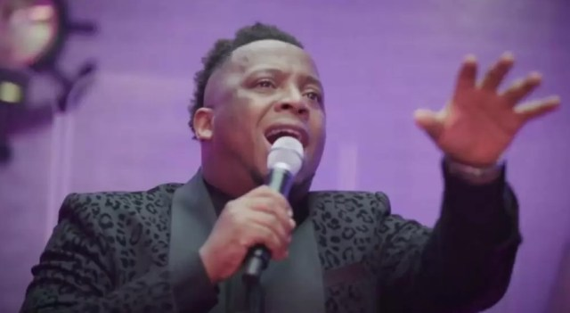 Eben – Jesus For You Are Great (Mp3, Video & Lyrics)