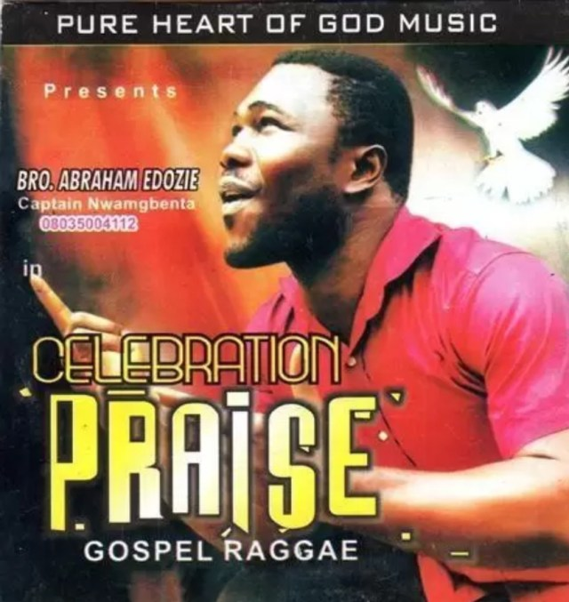 DOWNLOAD: Bro. Abraham Edozie – Celebration Praise (Gospel Raggae) Mp3 & Video.