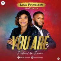Download You Are By Lizzy Folorunso Ft. Dammie, Nigerian Gospel