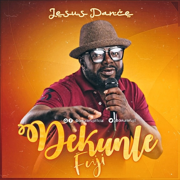 "Dekunle Fuji - ""Jesus Dance"" (Ft. Abbey Cheche & Emmanuel Patrick)"