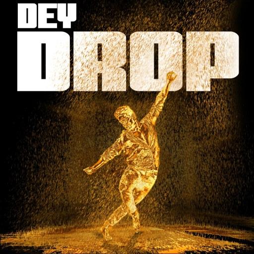 Jlyricz - Dey Drop