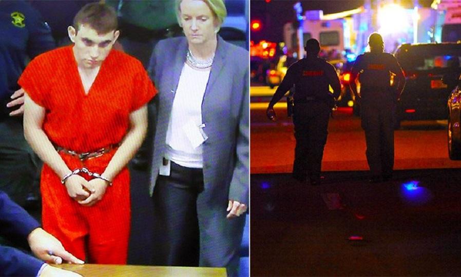 Ο μακελάρης της Φλόριντα αφού σκότωσε 17 ανθρώπους πήγε για… αναψυκτικό!