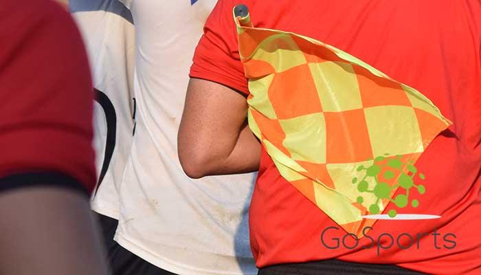 Οι διαιτητές στο Παιδικό πρωτάθλημα της ΕΠΣ Πρέβεζας-Λευκάδας (10-11/02/18)