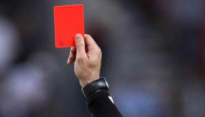 Εκτίσεις ποινών ποδοσφαιριστών 23ης αγωνιστικής Πρωταθλήματος FOOTBALL LEAGUE