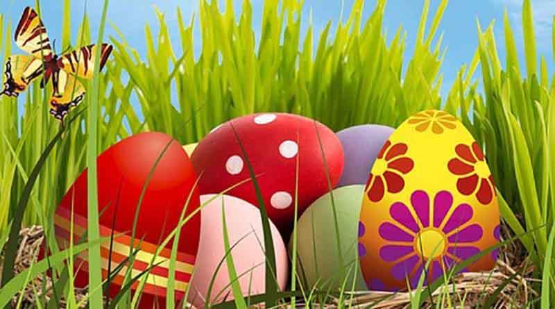 Ευχές για Καλό Πάσχα από το Gosports.gr