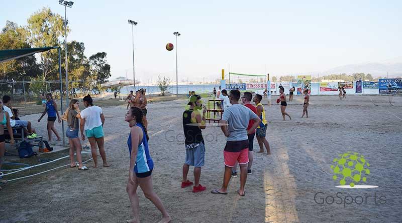 Πρέβεζα: Σημαντική διοργάνωση για το beach volley έρχεται στην Πρέβεζα