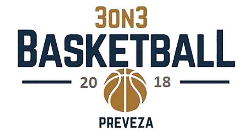 Έρχεται το 7ο «3on3 Basketball Tournament Σ.Κ. Νικόπολη Πρέβεζας»