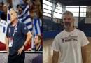 Κώστας Μίσσας και Χρήστος Σγουρίτσας στο All Star στην Πρέβεζα